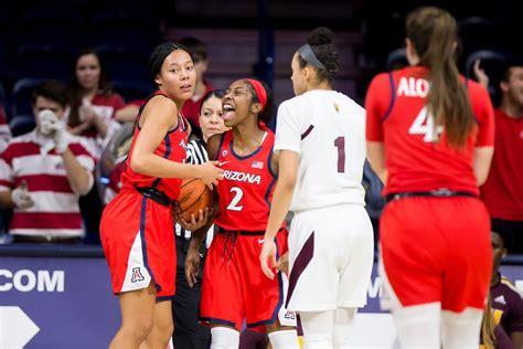 Arizona women's basketball faces big test vs No. 24 Cal ...