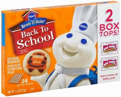 Pillsbury Sugar Cookie Cookies Walmart Network Fn