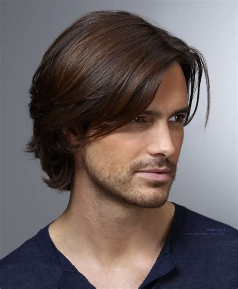 mens hair style haircut styles for with hair haircut for 2803