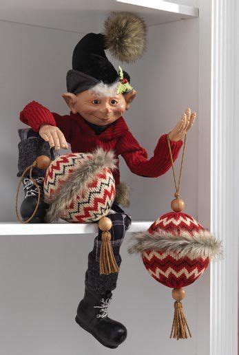 Decorating Ideas For Sweaters by Raz Aspen Sweater Collection Decorating Ideas Craft