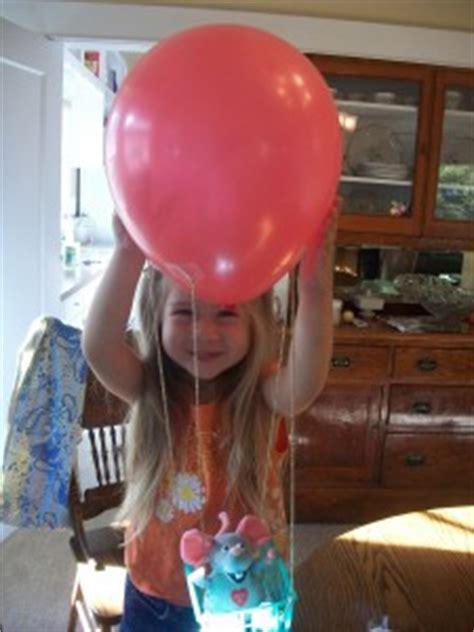 recycled craft hot air balloon woo jr kids activities