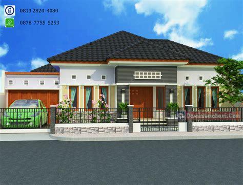 arsitek jogja laman  desain rumah asri
