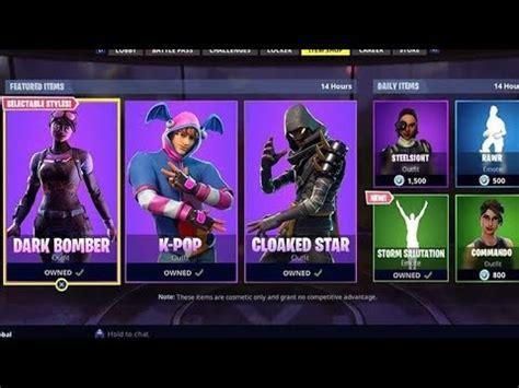 fortnite item shop countdown september