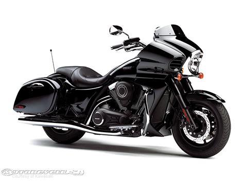 2011 Kawasaki Vulcan 1700 Vaquero Photos