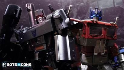 Megatron Optimus Prime Phone Wallpapers Transformers 1080