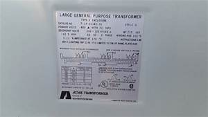 480v To 240  120v Transformer Questions - Page 3 - Electrical