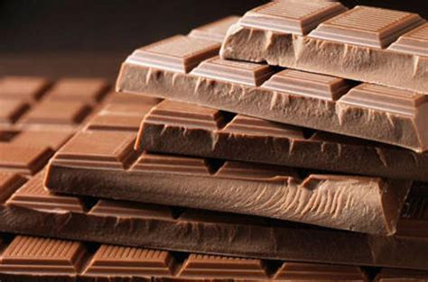 Clé à Choc Hankering For A Nobel Prize Eat More Chocolate The Register