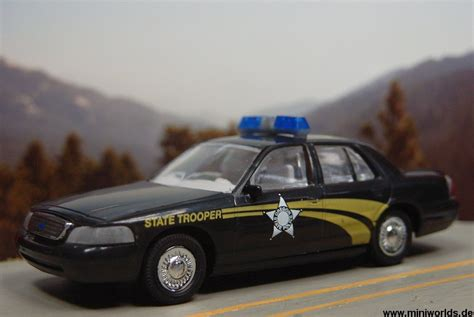 MODELL / MODEL: Cop Car Collection (Nr. / No. ?)