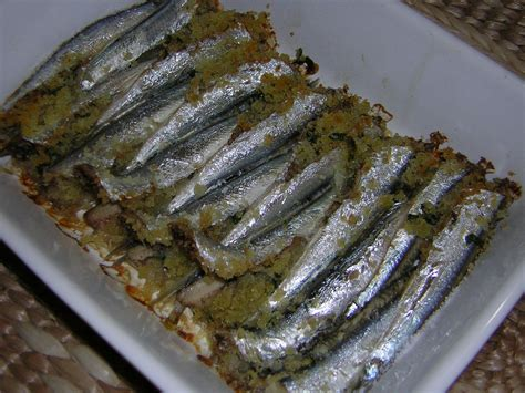 Come Cucinare Le Alici Al Forno by Alici Al Forno In Cucina Con Zia Lora