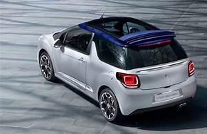 Citroen Ds 3 : citro n ds3 cabrio review 2013 2015 parkers ~ Gottalentnigeria.com Avis de Voitures