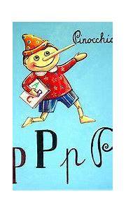 Pinocchio Paintings for Sale | Pinocchio, Fine art ...