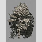 Baroque Tattoo Design   573 x 800 jpeg 262kB