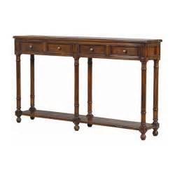 furniture classics ltd narrow console table reviews