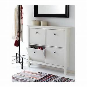 Armoire A Chaussure Ikea : ikea armoire chaussure hemnes ~ Dode.kayakingforconservation.com Idées de Décoration
