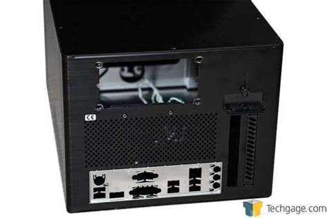 Fractal Design Array R2 Mini-itx Nas Chassis Review