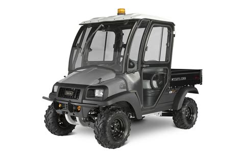 Utility Vehicle by Club Car S Rental Ready Carryall 174 Utility Vehicles Win