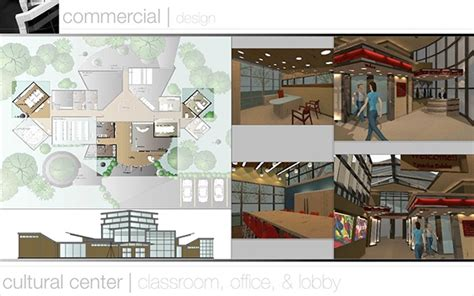 Commercial Design On Behance