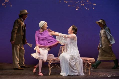 review alls     cherry orchard