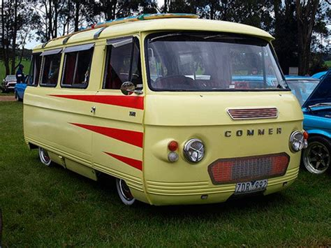 187 Best Commer Cars Images On Pinterest  Car, Buses And