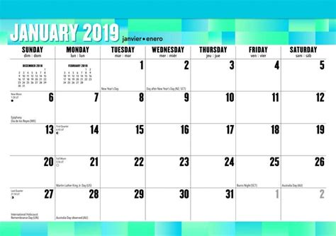 large print monthly desk pad calendar browntrout browntrout