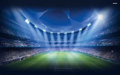 Soccer Stadium Windows Kxt
