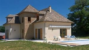 Ordre Des Travaux Construction Maison : votre constructeur de maison en aveyron rodez ~ Premium-room.com Idées de Décoration