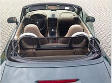 BMW Z3 anti roll bars + wind deflector 19962003 Cabrio