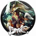 Icon Dmc Devil Cry Andonovmarko V2 Deviantart
