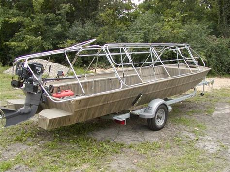 Prodrive Boat Blinds by Duck Boat Blinds