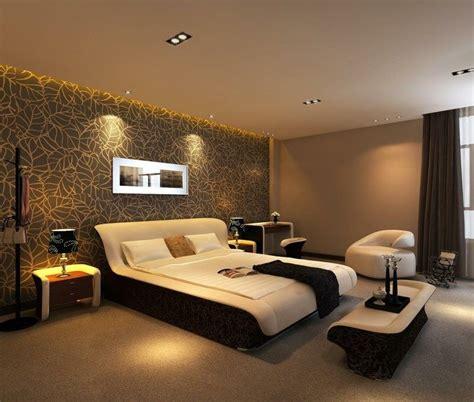 chambre a coucher avec papier peint déco mur chambre à coucher créer un mur d 39 accent unique