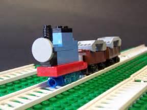 Thomas Tank Engine LEGO