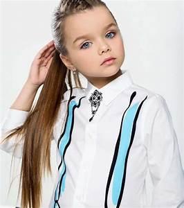 10 Jährige Mädchen : 6 j hrige hat 500 000 follower auf instagram anastasiya ~ Lizthompson.info Haus und Dekorationen