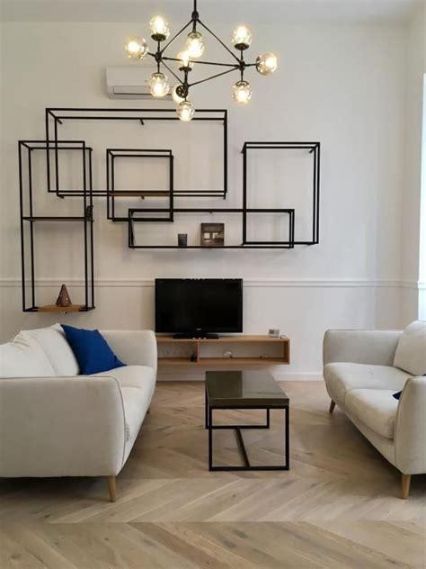 Modern Schlicht by Modern Und Schlicht Eingerichtetes Wohnzimmer Wohnzimmer