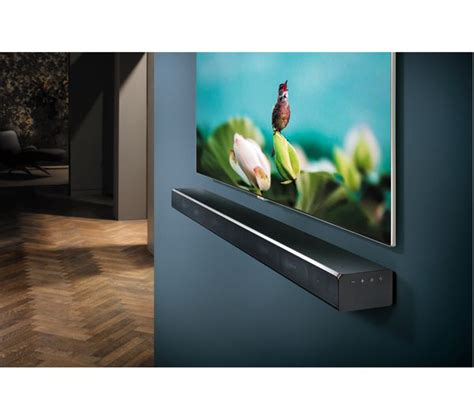 Buy SAMSUNG Sound+ HW-MS650 3.0 All-in-One Sound Bar