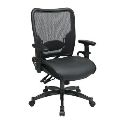 office professional airgrid back ergonomic office