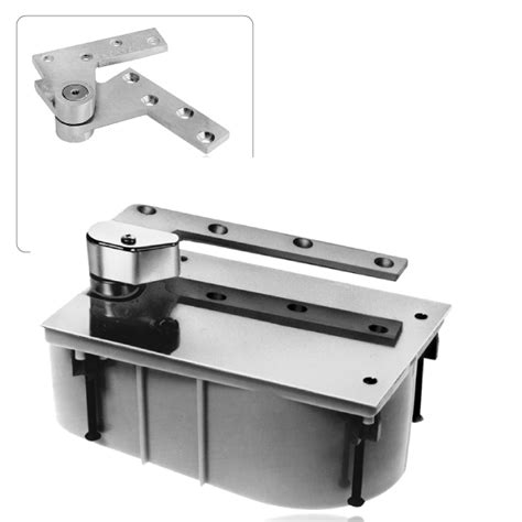 rixson floor closer 25 rixson 27x1 1 2 offset hung concealed door closer package