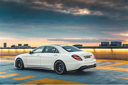 Amg Mercedes S63 4k Benz W222 Wallpapers