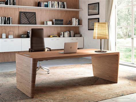 bureau en bois moderne bureau en bois moderne homeisu
