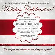 Corporate Holiday Party Invitation 15 Party Invitations Excel PDF Formats Office Holiday Party Invitation Wording Office Christmas Party Invitation Wording