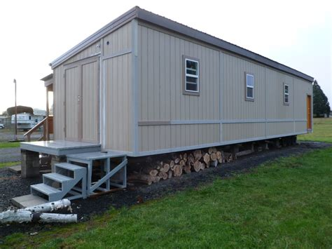 building a mobile mobile home renovation ideas recycling a mobile home chassis