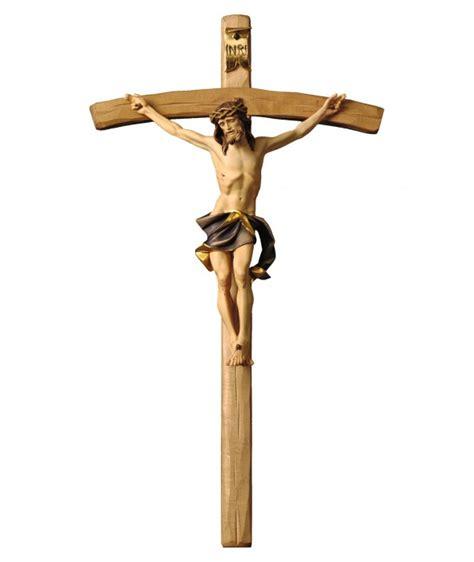 handgeschnitztes kruzifix jesus  kreuz jesus
