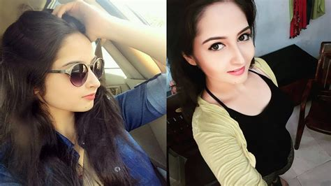 Jamai Raja Zeebangla Tv Serial Actress Shreema