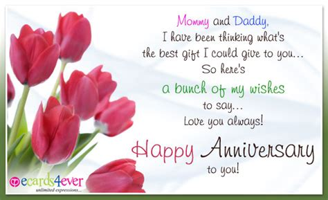 anniversary greeting cards happy anniversary