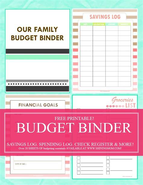 save money    budget binder