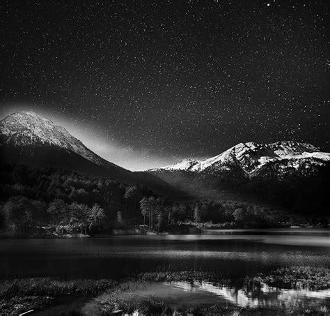 black and white south six dreamy black and white photography 6 fubiz media