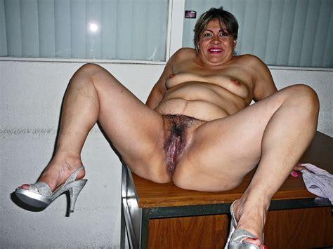 Hairy Mature Latina 3 80 Pics