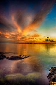 best sunset painting ideas and images on bing find what you ll love