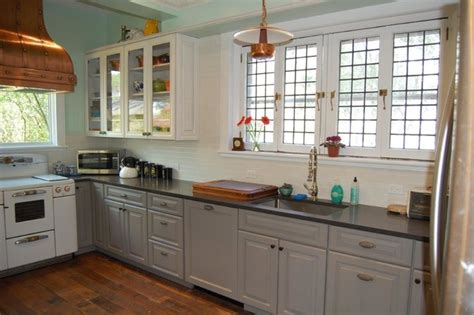 painted gray kitchen cabinets gray painted kitchen cabinets farmhouse kitchen