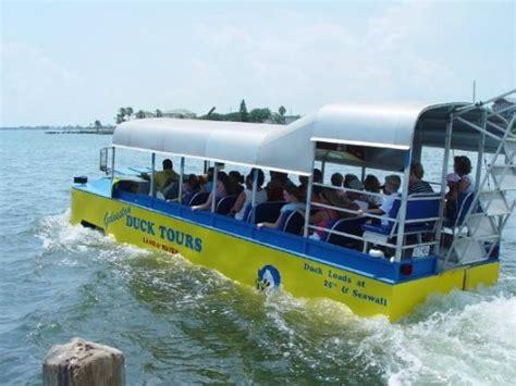Duck Boat Tours Galveston Texas things to do near surfside motel in galveston texas