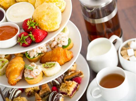 afternoon tea spots   country restaurants
